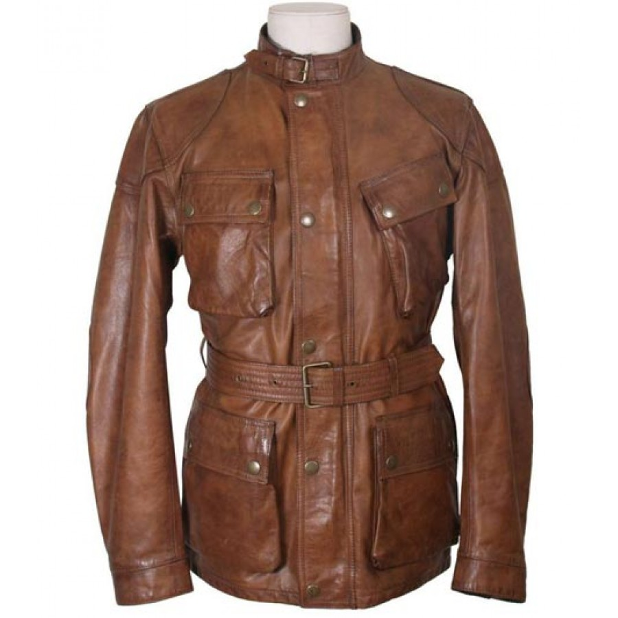 Similiar Brown Women's Leather Motorcycle Coats Keywords