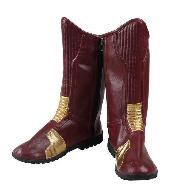 flash boots