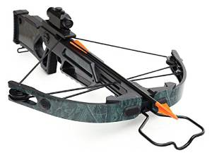 Daryl Dixon Crossbow Roleplay Weapon