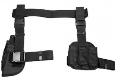 deadshot weapon holster
