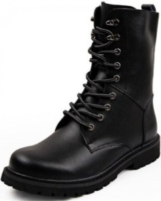 deadshot leather boots