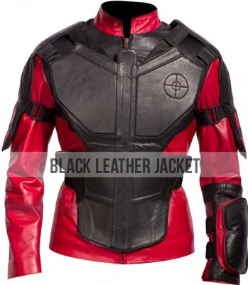 deadshot-jacket