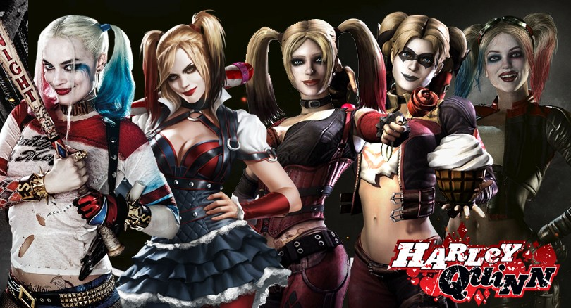 Splendid Harley Quinn Costume Guide For Cosplay and Halloween