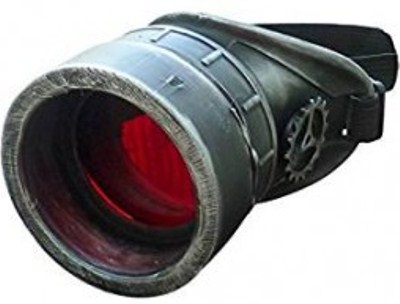 deadshot red lens