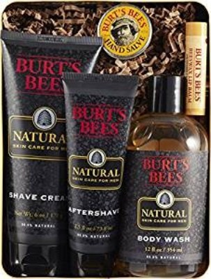 Natural Products Gifts