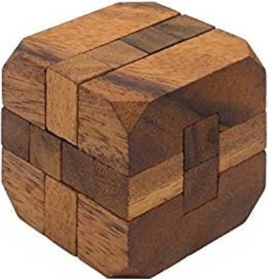 Teaser Wooden Puzzle