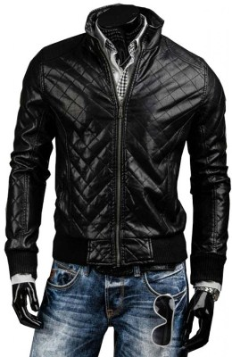 slim-fit-quilted-jacket