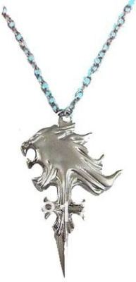 Squall Leonhart Necklace