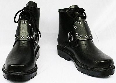 Squall Leonhart Shoes