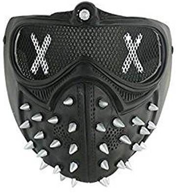 Wrench Face Mask
