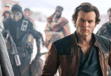 Han Solo Star Wars A Story Costume Guide