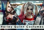 Harley Quin Cosplay