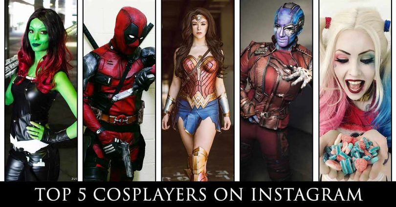 top-5-cosplayers
