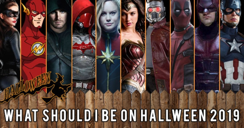 Halloween 2019 Costumes Ideas.What Should I Be For Halloween 2019 Halloween Costume Ideas