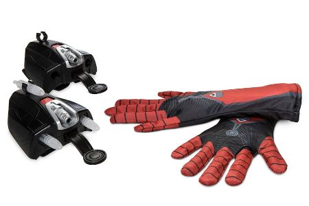 Miles Morales Costume Webshooter
