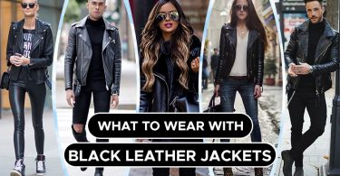 black-leather-jackets