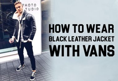 black-leather-jacket-with-vans-shoes