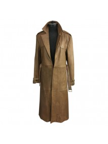 Remy LeBeau Gambit Trench Coat