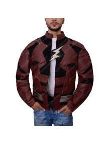 Justice League Part One Flash Jacket