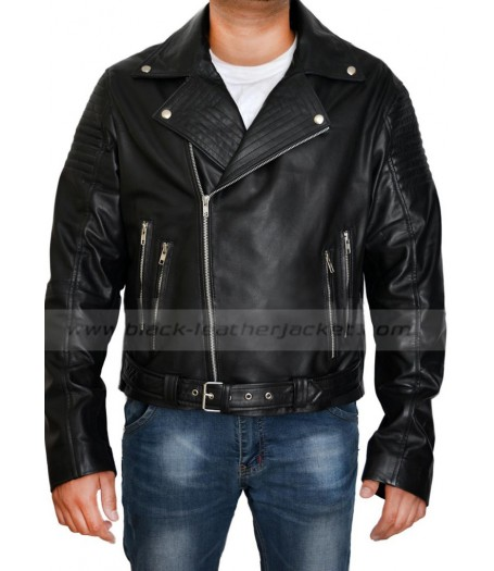 Fast And Furious 7 Roman Pearce Jacket