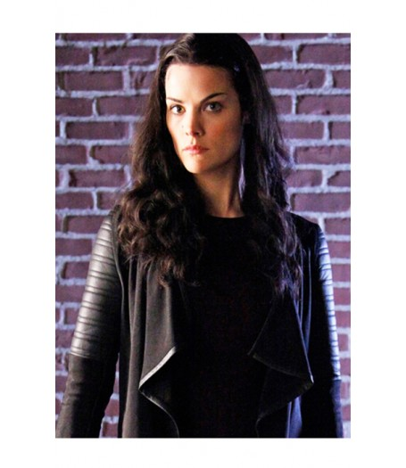 Agents of Shield Lady Sif Jacket