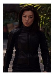 Agents of Shield Melinda May Jacket