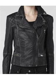 Agents of S.H.I.E.L.D Motorcycle Leather Jacket