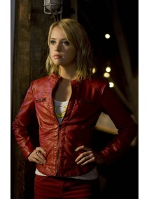 Alexz Johnson Smallville Jacket