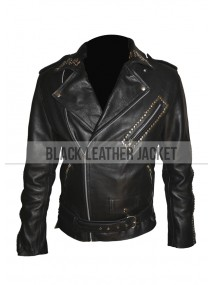 Justin Bieber All Around The World Tour Jacket