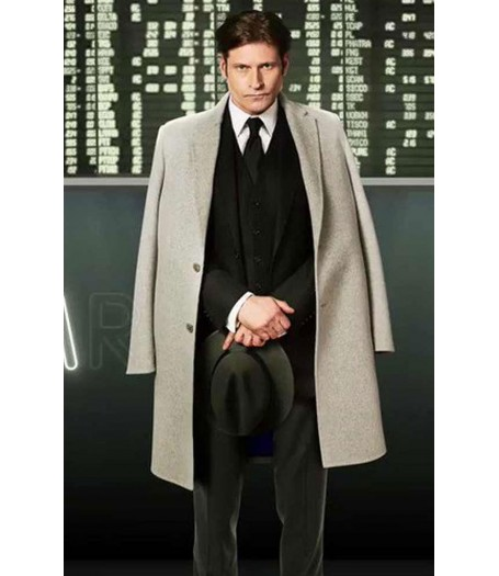 Mr. World American Gods Crispin Glover Coat