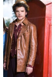 Andrew Lee Potts Alice TV Series Hatter Jacket