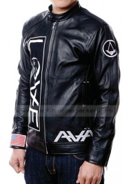Angels and Airwaves Tom Delonge Jacket
