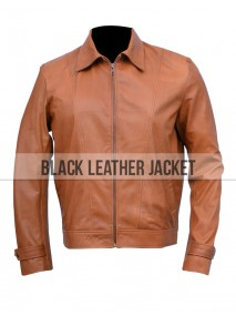Last Action Hero Movie Arnold Schwarzenegger Leather Jacket
