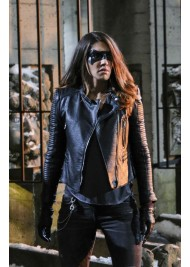 Arrow S06 Dinah Drake Jacket