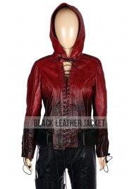 Arrow Season 4 Thea Queen Hoodie