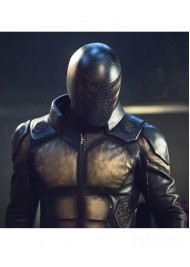 Arrow Season 4 Bee Man Jacket