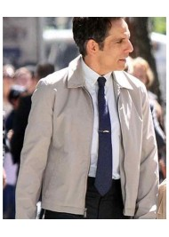 Ben Stiller The Secret Life Of Walter Mitty Jacket