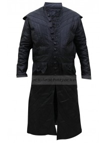 Black Sails TV Series Captain Flint Jacket