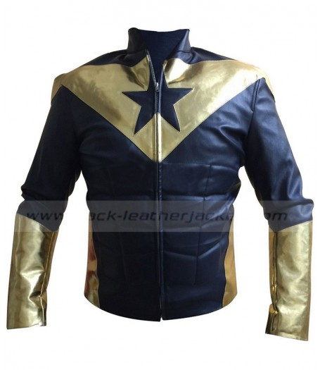 Booster Gold Jacket