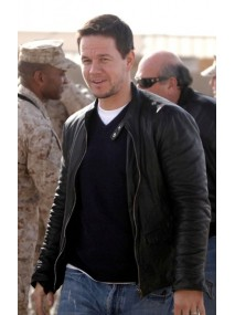 Broken City Mark Wahlberg Jacket