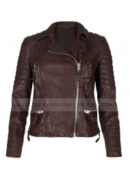 Brooklyn Nine-Nine Rosa Diaz Leather Jacket
