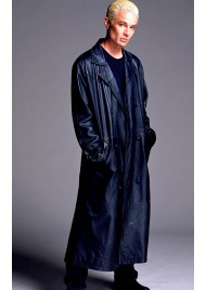 James Marsters Buffy The Vampire Slayer Spike Coat