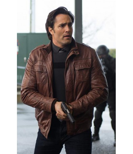 Carlos Fonnegra Continuum Victor Webster Jacket