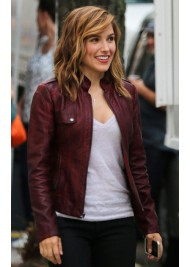 Chicago Pd Sophia Bush Leather Jacket