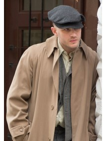 Child 44 Tom Hardy Trench Coat