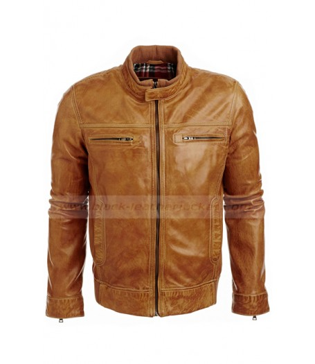 Colin Donnell Arrow Tommy Merlyn Jacket