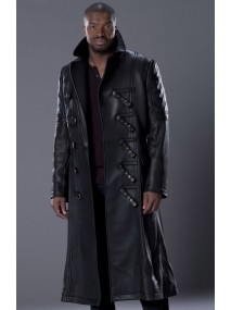 Travis Verta Continuum Roger Cross Coat