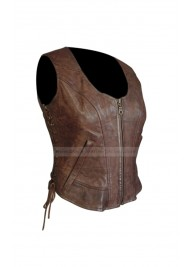 Danai Gurira The Walking Dead Michonne Vest