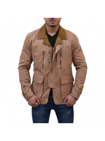 Daniel Craig Dream House Film Will Atenton Jacket