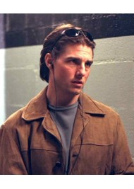 David Aames Vanilla Sky Film Tom Cruise Jacket
